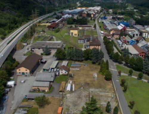 La Bassa Leventina rivendica il ruolo di polo di sviluppo economico